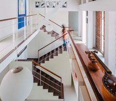 Элементы ограждений и лестниц Лучший дом Пример 20