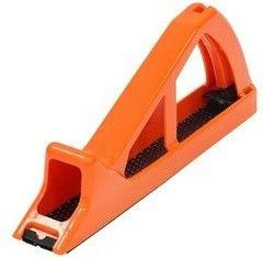 Столярный и слесарный инструмент Startul Рубанок по гипсокартону ST1036