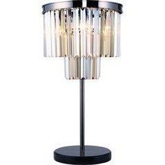 Настольный светильник Divinare Cognac 3002/06 TL-3
