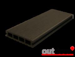 Декинг Декинг Outdoor 150x24x3000 (темно-коричневый)