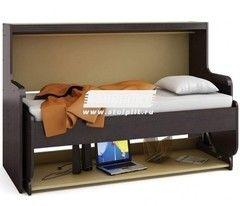 Детская кровать Детская кровать СтолПлит Дакота СБ-1897