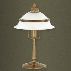 Настольный светильник Kutek Milano MIL-LG-1 (P)