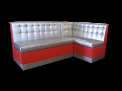 Кухонный уголок, диван Виктория Мебель Габо СК 2052