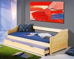 Детская кровать Детская кровать Halmar Laura