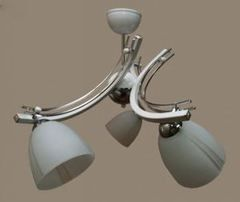 Светильник Glimex 1033 B