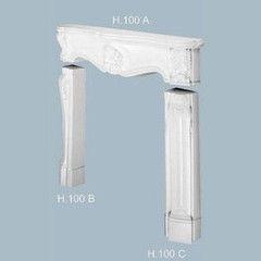 Лепной декор Orac Decor Порталы для каминов