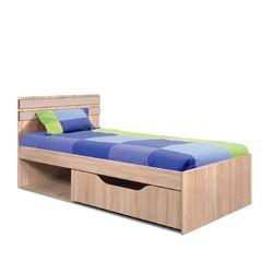 Детская кровать Детская кровать Калинковичский мебельный комбинат Лондон 2 КМК 0478.6