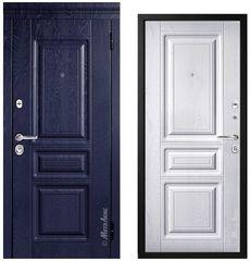 Входная дверь Входная дверь Металюкс Элит М600