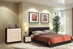 Спальня Квартет Онтарио Мини