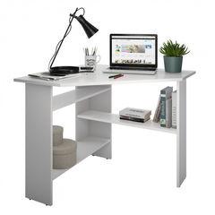 Письменный стол DOMUS SP011 снежно-белый