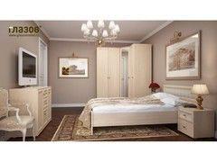 Спальня Глазовская мебельная фабрика Милана 5