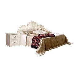 Кровать Кровать Калинковичский мебельный комбинат Жемчужина 1600 0380.2