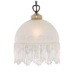 Светильник Светильник Arte Lamp Victoriana A3191SP-1AB
