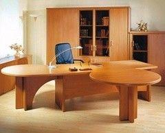 Мебель для руководителя Мебель для руководителя Антарес-Дисконт Пример 103
