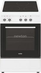 Кухонная плита Кухонная плита Simfer Кухонная плита Simfer F55VS03017