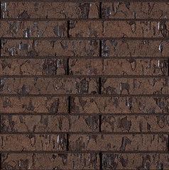 Кирпич Клинкерный кирпич Terca (Wienerberger) Marono коричнево-графитовый