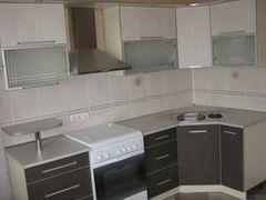 Кухня Кухня КонепалМебель Пример 16