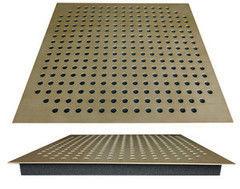 Звукоизоляция Звукоизоляция Vicoustic Absorption - Square Tile