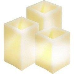 Декоративная светотехника Feron Набор светодиодных свечей FL073