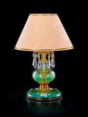 Настольный светильник Elite Bohemia S 504/1/35