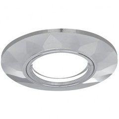 Встраиваемый светильник Gauss Mirror RR007
