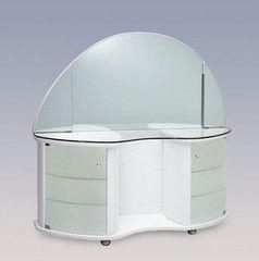 Туалетный столик Dream Land Этна (146х141)