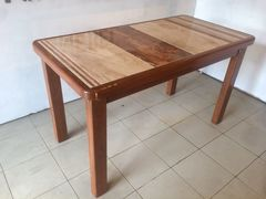 Обеденный стол Обеденный стол Stolmebel Модель 040