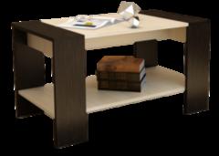 Журнальный столик Горизонт Венге - Дуб