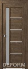 Межкомнатная дверь Раздвижные двери Deform D19