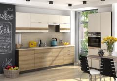 Кухня Кухня Сурская мебель Терра Soft - 03