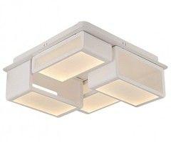 Светильник Kinklight 5617-4,01 АХЕНК белый
