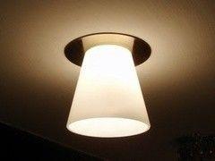 Встраиваемый светильник Arte Lamp A8550PL-1AB