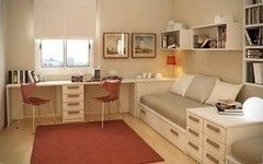 Детская комната Детская комната VMM Krynichka Вариант 2