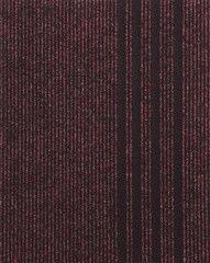 Ковровое покрытие Sintelon Напольное покр. иглопробивное SINTELON STAZE URB 712 1,0м красный (Serbia)