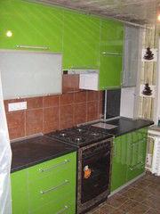 Кухня Кухня КонепалМебель Пример 55
