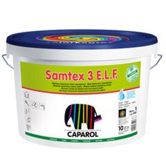 Краска Краска Caparol Samtex 3 E.L.F. База 1 15л