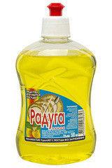 Спектр Средство для мытья посуды «Радуга» Лимон 500 мл