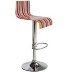 Барный стул Барный стул Kare Bar Stool Stripes 76071