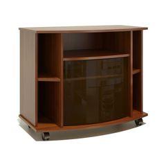 Подставка под телевизор Сокол-Мебель ТВ-1 (испанский орех)