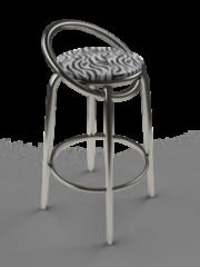 Барный стул Барный стул САВ-Лайн Энни плюс хокер