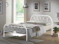 Кровать Кровать БелНордСтайл Комфорт-2 160х200