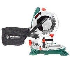 Пила Пила Hammer STL1400/210