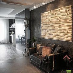 Дизайн квартир и коттеджей Maze Studio Проект 7