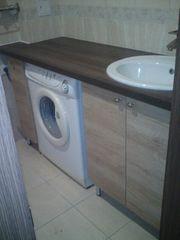 Мебель для ванной комнаты ИП Василевич В.Н. Пример 81