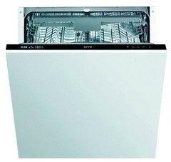 Посудомоечная машина Посудомоечная машина Gorenje GV 64311