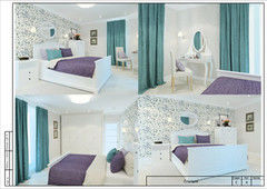 Дизайн квартир и коттеджей ComfortGarant Пример 9