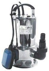 Насос для воды Насос для воды Unipump Inoxvort 1100 SW
