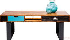 Журнальный столик Kare Coffee Table Babalou EU 120x60cm 78034