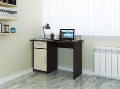 Письменный стол АМИ Альба 1Д1Ш