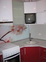 Кухня Кухня КонепалМебель Пример 57